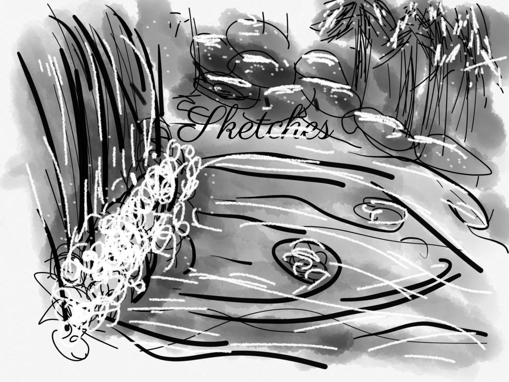 Les 8 meilleures apps pour dessins, sketchs et notes sur tablette sketches app image