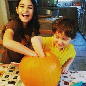 8 idées de sorties d'Halloween gratuites...et quelques idées payantes