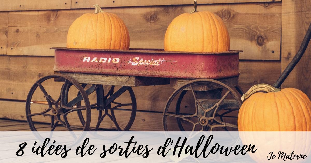 8 id es de sorties d 39 halloween gratuites et quelques for Idees lucratives gratuites