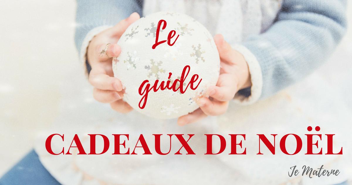 Guide cadeaux de no l 2016 10 des meilleurs cadeaux pour - Meilleurs cadeaux de noel ...