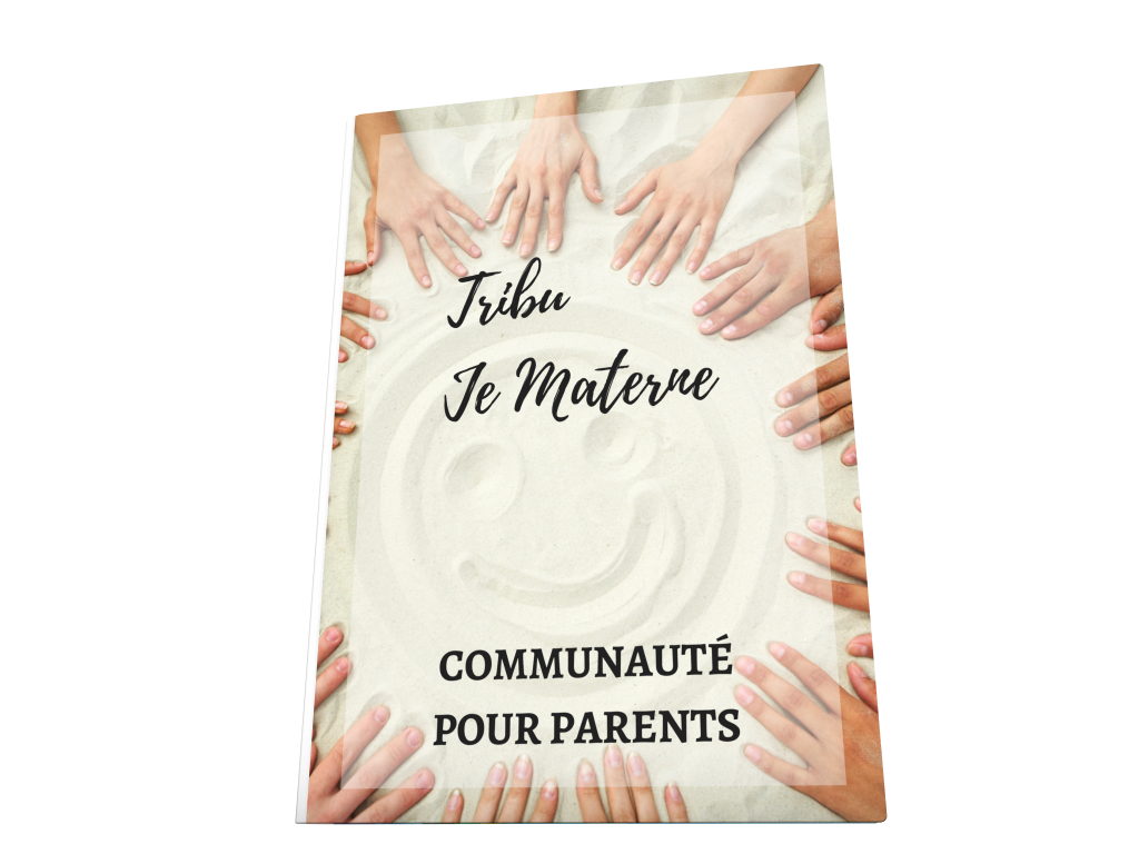 Tribu Je Materne de l'Académie pour parents