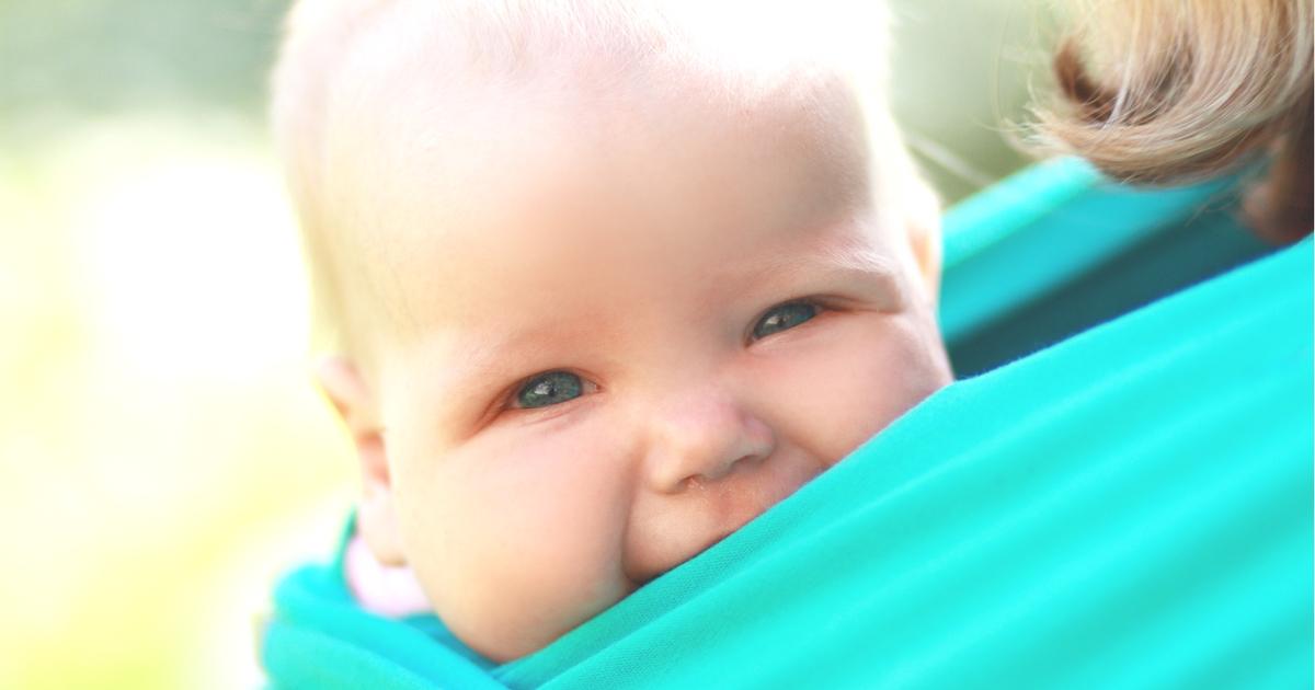 pleurs incessants bébé 1 mois
