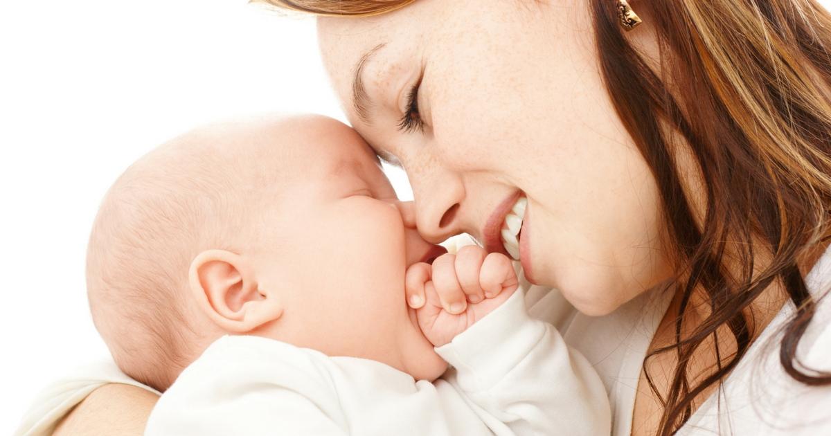 Je deviens une meilleure maman, sûrement - Jeune ou moins jeune maman, ce n'est pas ça l'important - À lire sur Je Materne!