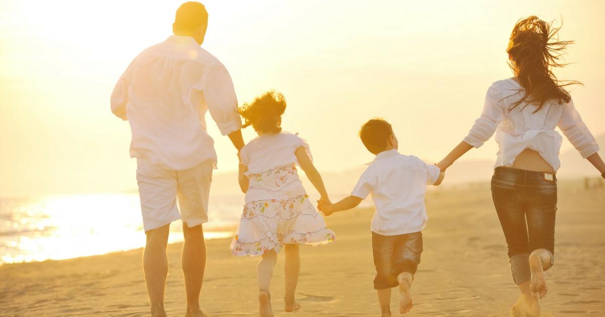 Les secrets d'une vie de famille épanouie - À lire sur Je Materne!