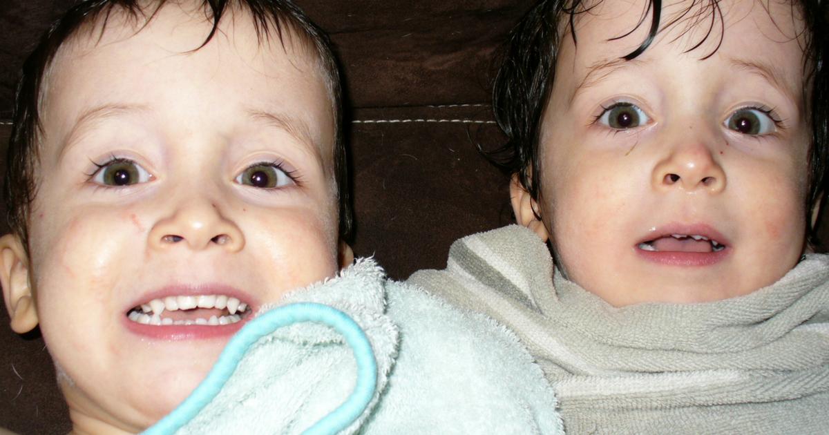6 surprises incroyables que les mamans de garçons ont