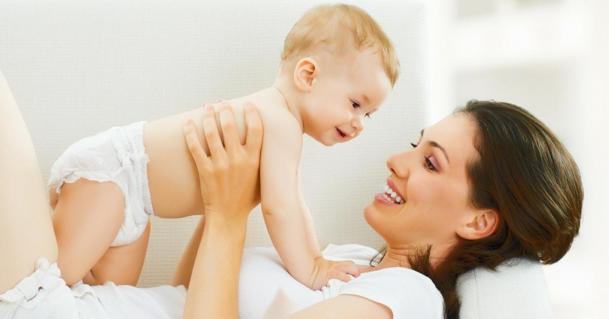 La plus belle paye de maman - À lire sur Je Materne!