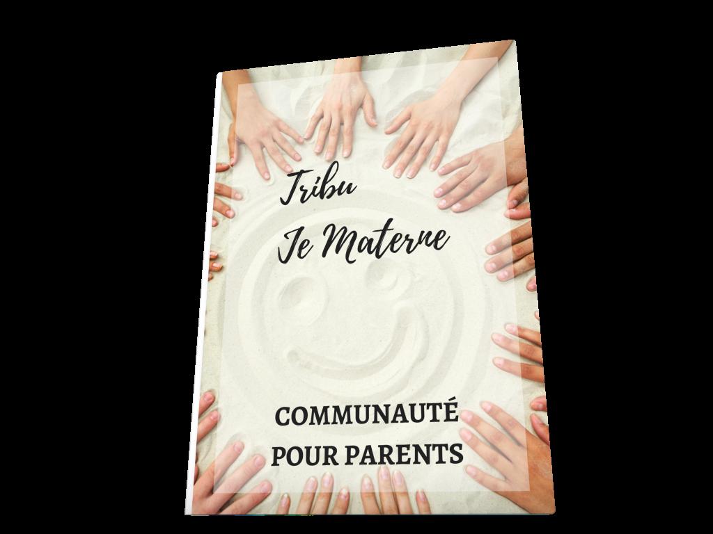 Académie pour parents - Formation en ligne et communauté de soutien pour parents de jeunes familles